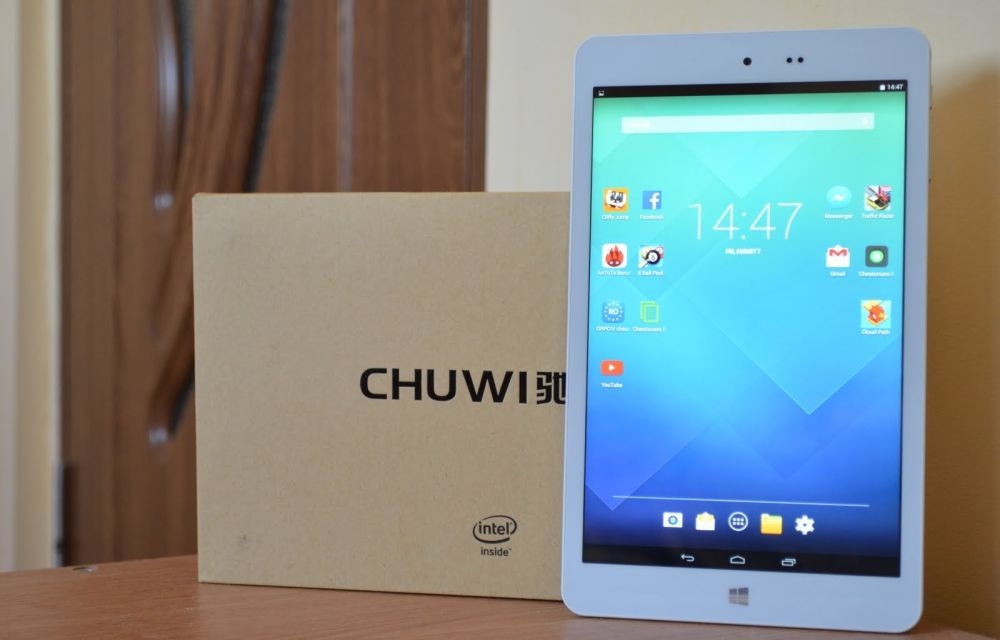 Chuwi Hi8 Pro Tablet Specs, Details, Opinion, Pros and Cons