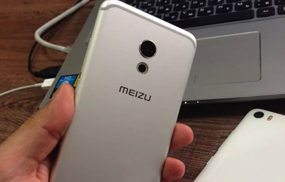 Meizu Pro 6 Major Leak Ever Revealed USB Type-C and Metal Body