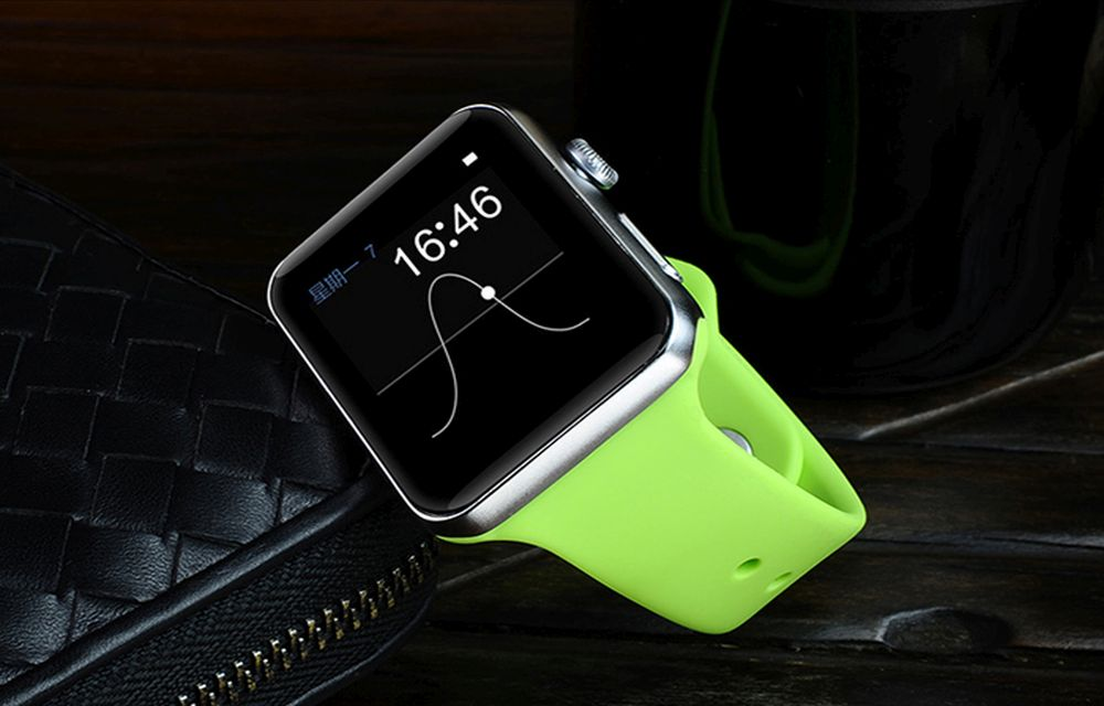 iMacwear I9 Smartwatch Review