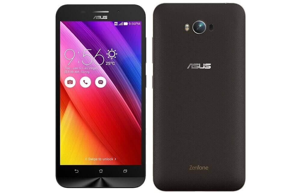 Asus Zenfone Max ZC550KL 2016 Full Specs Review Price