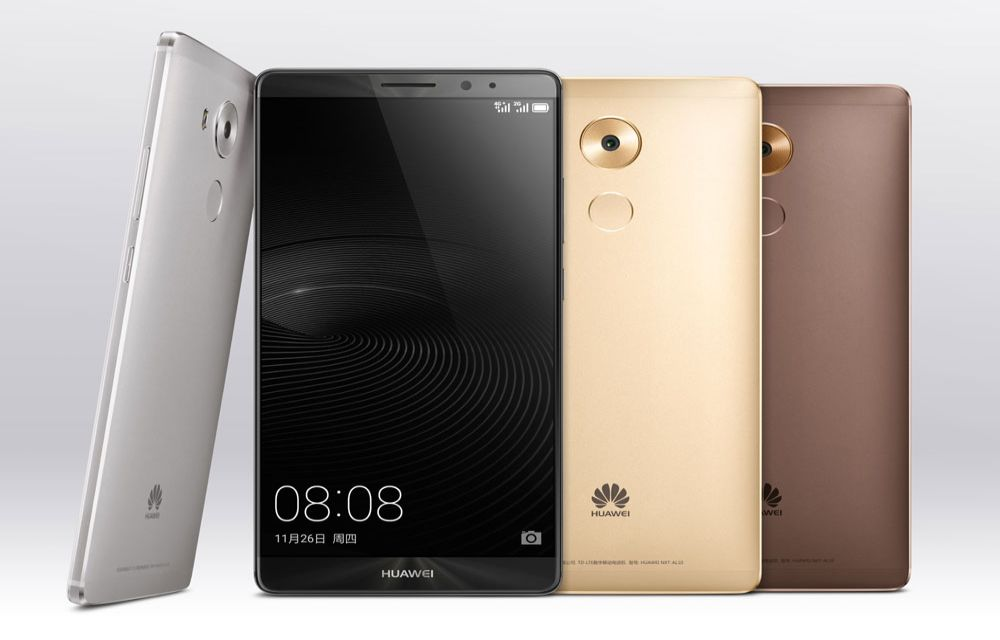 HuaweiMate 9: Specifications, Release, Price And Photos