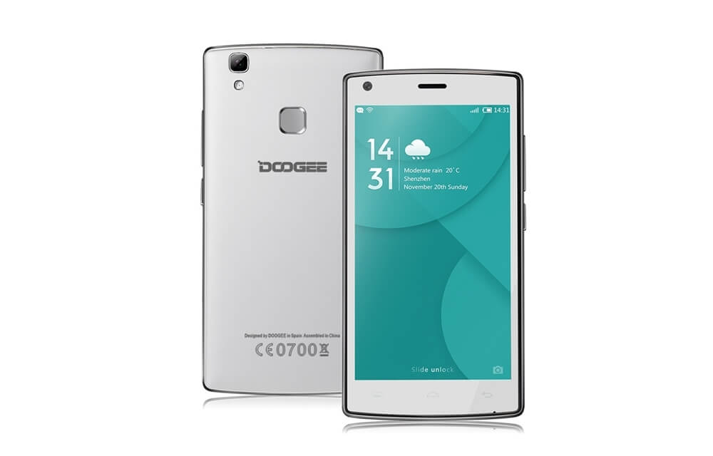Doogee X5 Max Specs, Price, Release, Review, Camera, Features, Pros and Cons