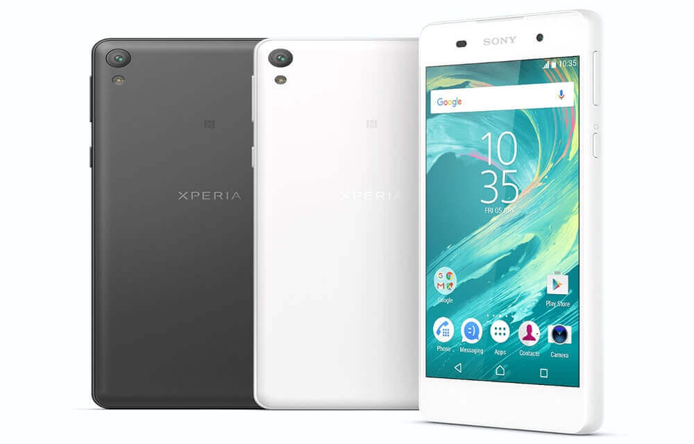 Sony Xperia E5 Specs, Price, Release, Review, Camera, Features, Pros and Cons