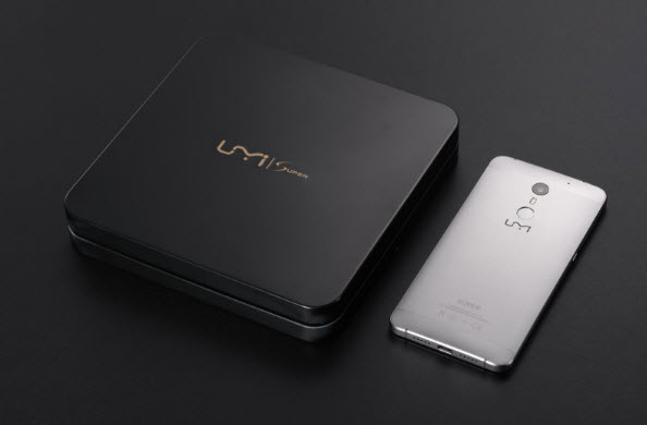 UMi Super Review