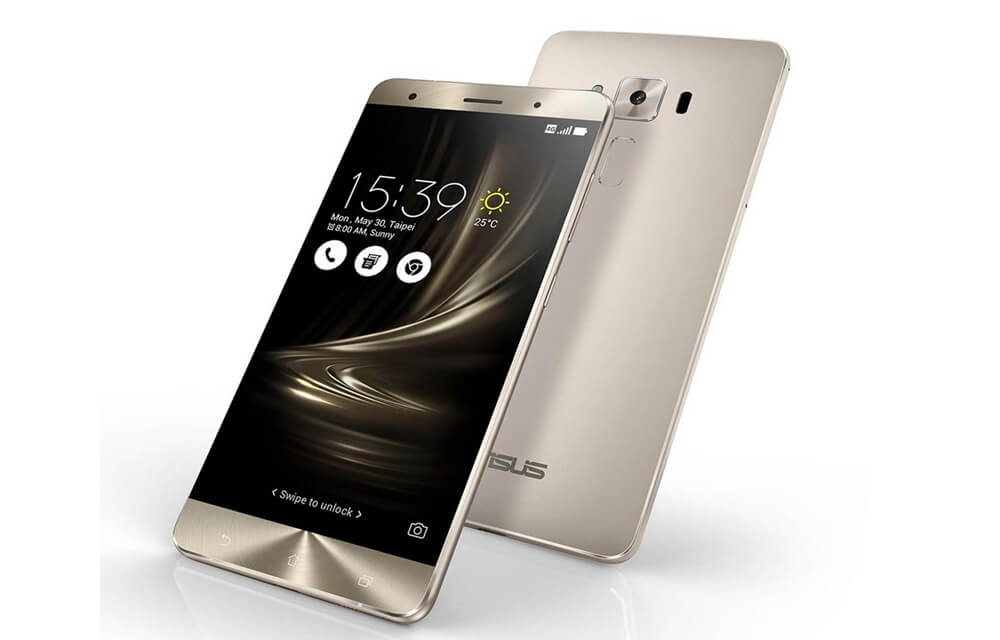 Asus Zenfone 3 Deluxe ZS570KL Specs, Price, Release, Review, Camera, Features, Pros and Cons