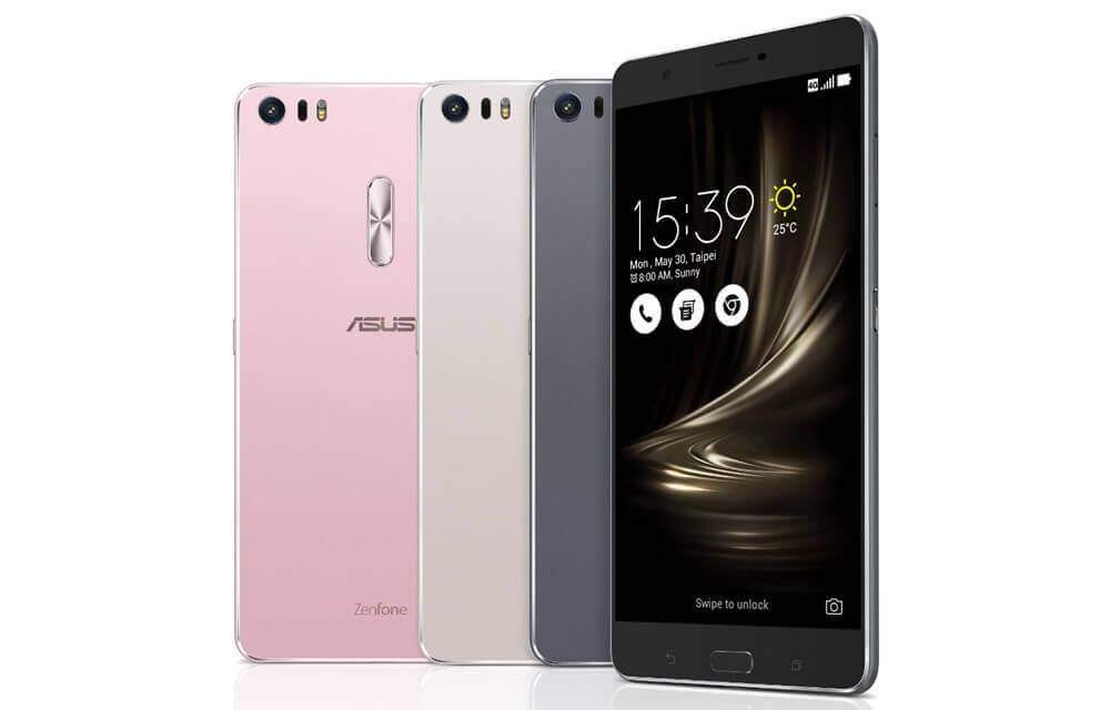 Asus Zenfone 3 Ultra ZU680KL Specs, Price, Release, Review, Camera, Features, Pros and Cons