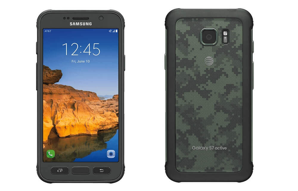 Samsung Galaxy S7 Active Specs, Price, Release, Review, Camera, Features, Pros and Cons