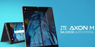 ZTE Axon M Specs, Price, Release, Review, Camera, Features, Pros and Cons