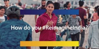 Visa Launched #ReimagineIndia Campaign for Digital India