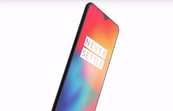 OnePlus 6T Existence Is Confirmed By Russian Regulatory Agency
