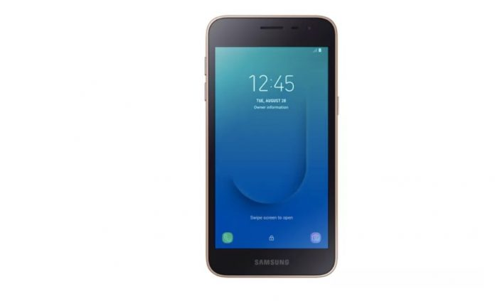 Samsung Launched Galaxy J2 Core As Company First Android Go Phone