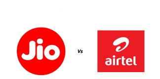 Jio vs Airtel Ugly fight continues with eSIM activation on new iPhone's